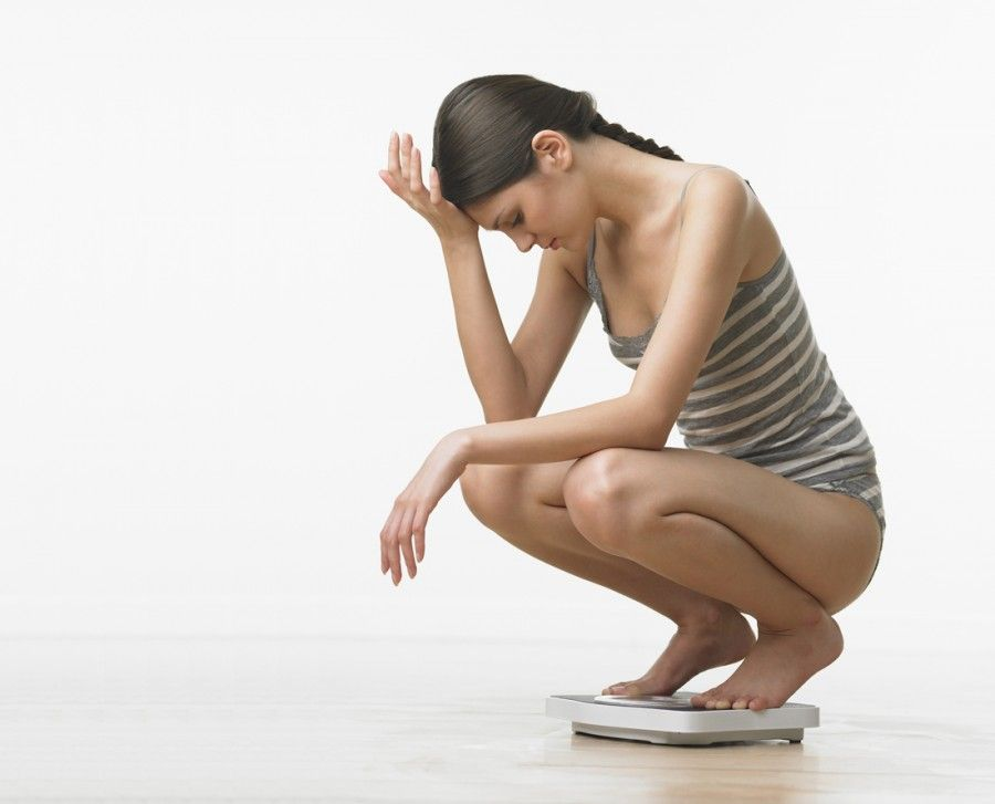 conseguenze della perdita di peso corporeo e massa