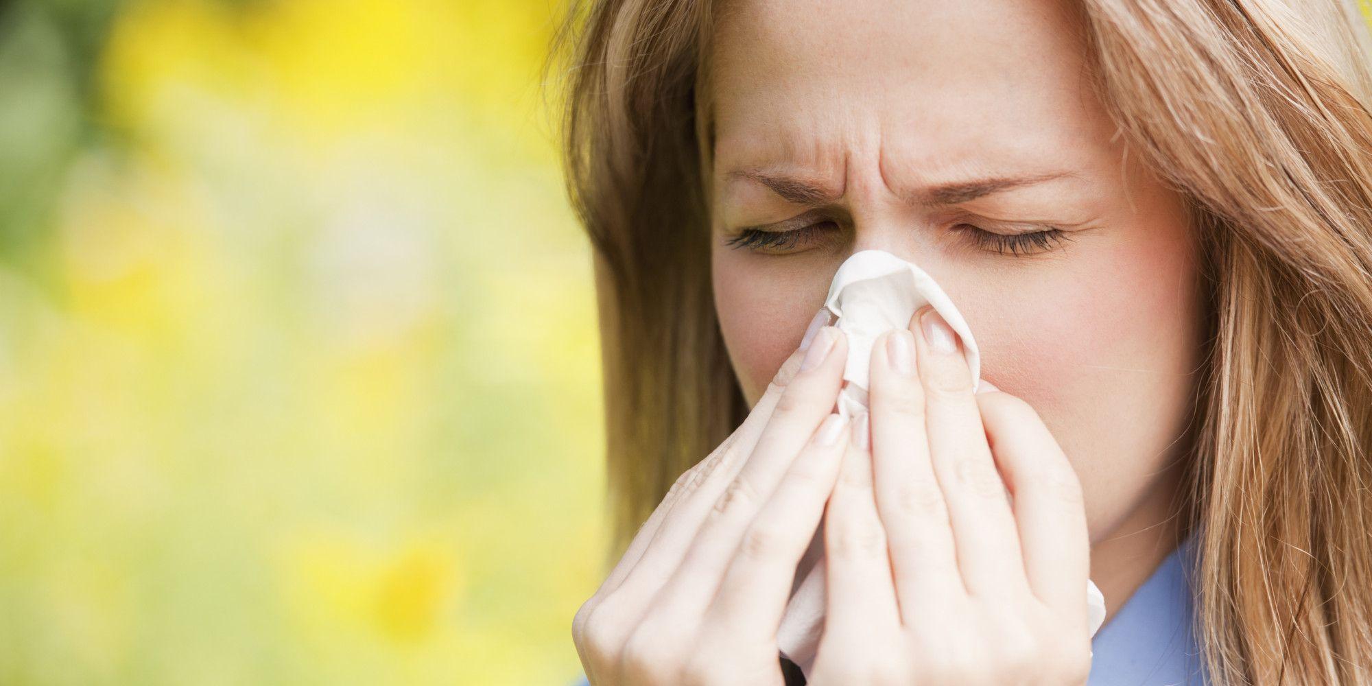 Come combattere le allergie stagionali con rimedi naturali