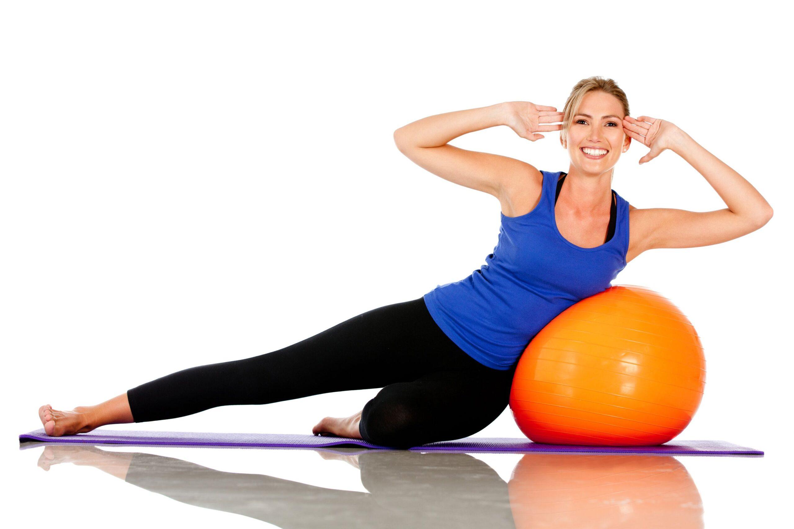 Il nuovo metodo di Pilates proposto da Rebecca Leone