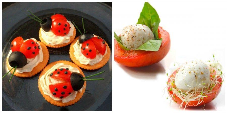 pomodorini Collage