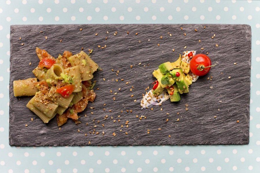 ricette-con-avocado pasta