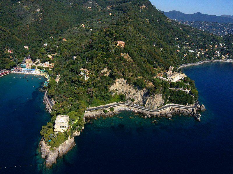 riviera-ligure-Parco Regionale di Portofino
