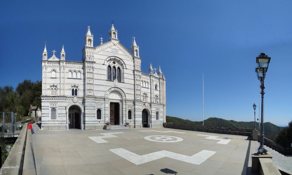 riviera-ligure-santuario-di-montallegro