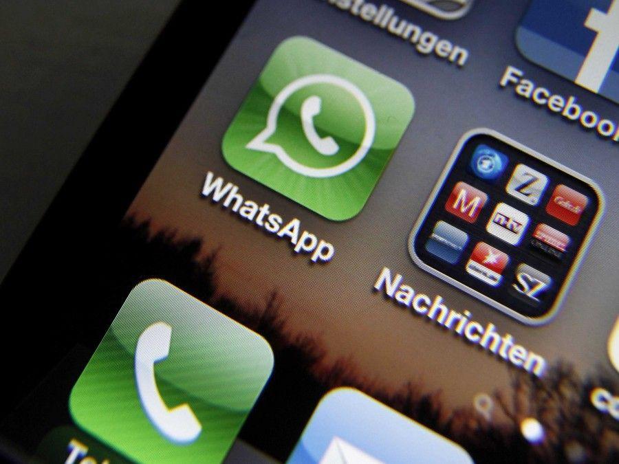 Arrivano le gif animate su Whatsapp