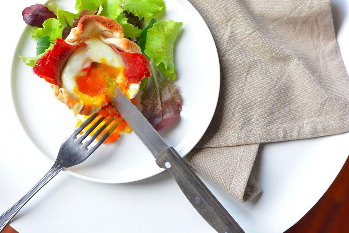 3 modi originali per cucinare le uova