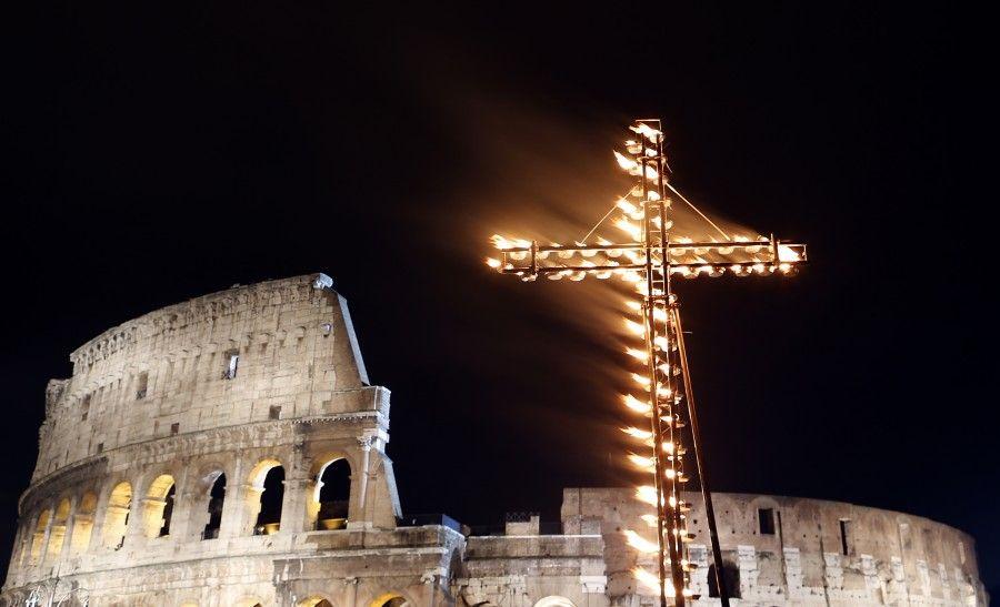 Pasqua in Città