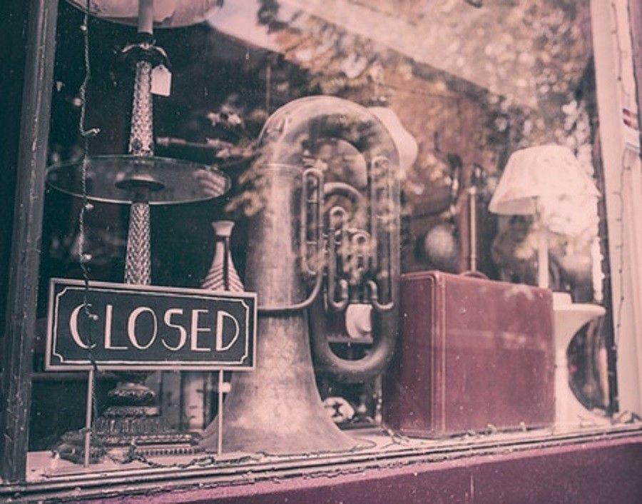 vintage-music-closed