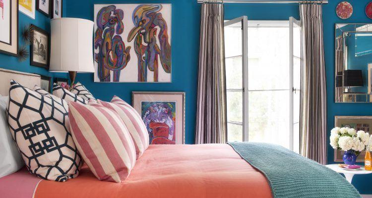 5 idee per arredare camere da letto piccole bigodino for Camera da letto matrimoniale molto piccola