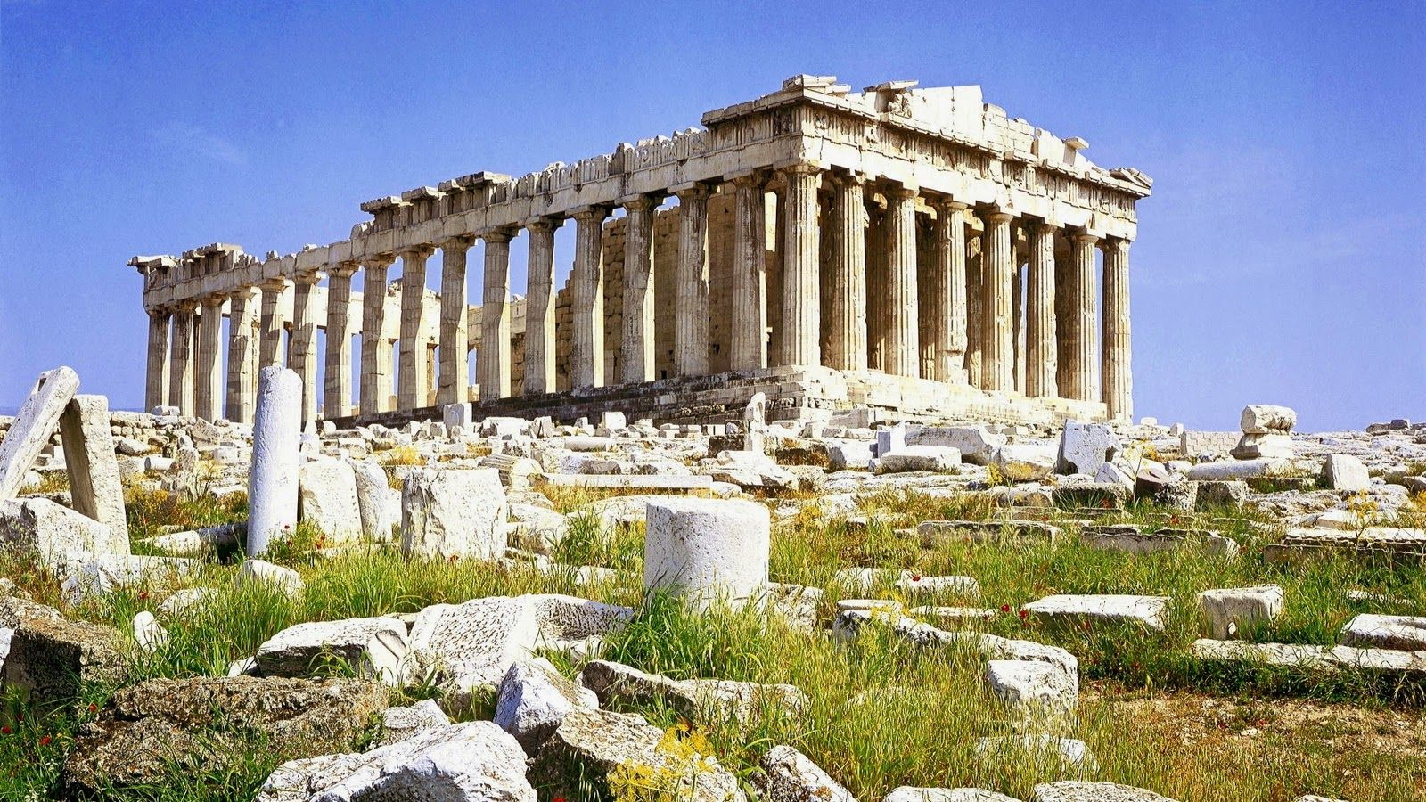 Le 8 città più antiche d'Europa