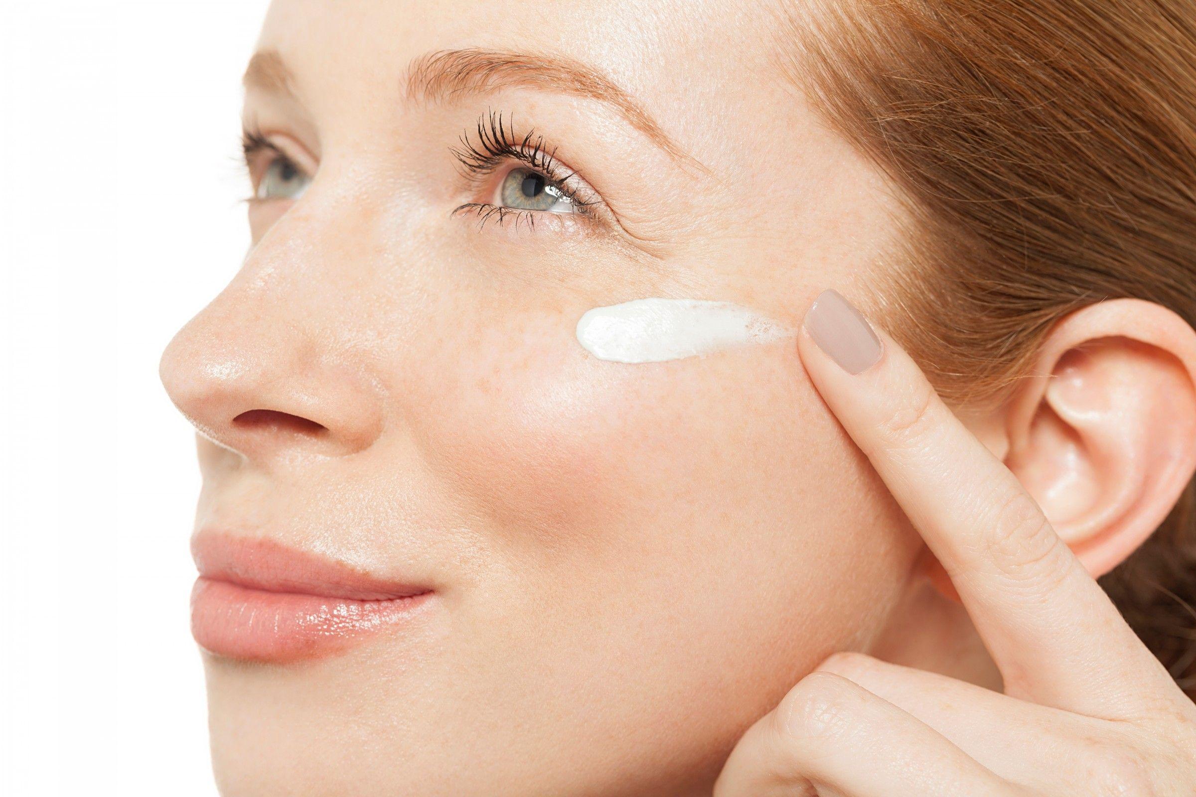 Come proteggere il contorno occhi dal sole