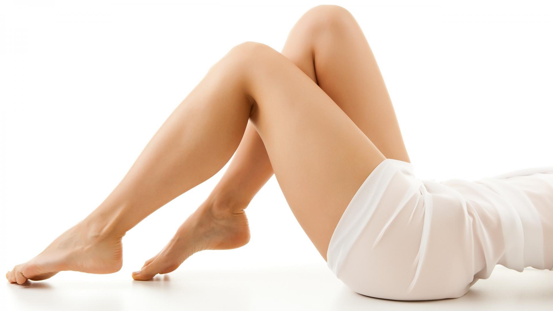 I 5 esercizi più efficaci per snellire le gambe (video)
