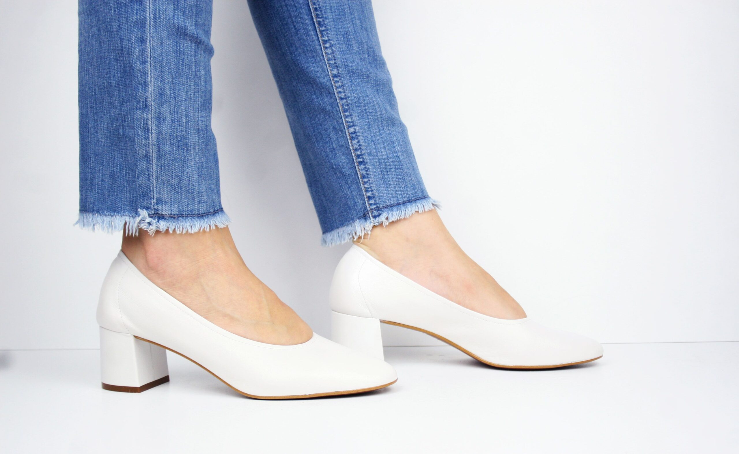 Come convertire le taglie americane dei jeans