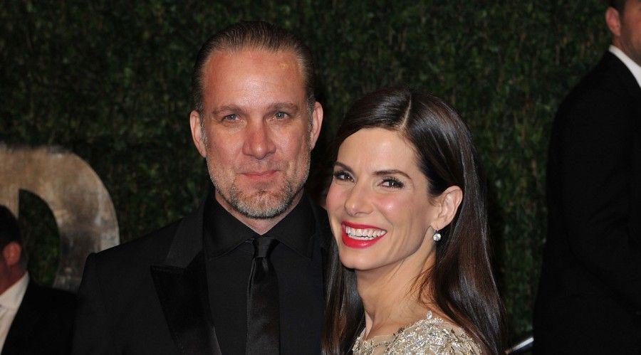 Jesse James e Sandra Bullock