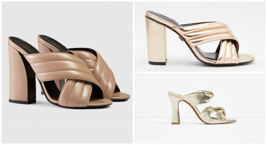 5460a5a58e Per ogni scarpa di tendenza le alternativa low cost | Bigodino