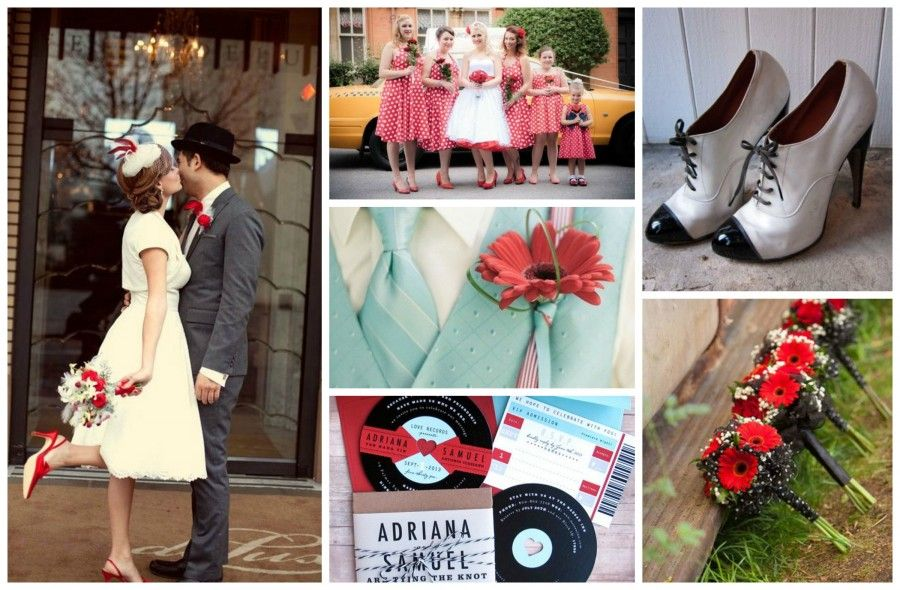 Matrimonio Tema Anni 90 : Il matrimonio a tema tante idee per farsi ispirare bigodino
