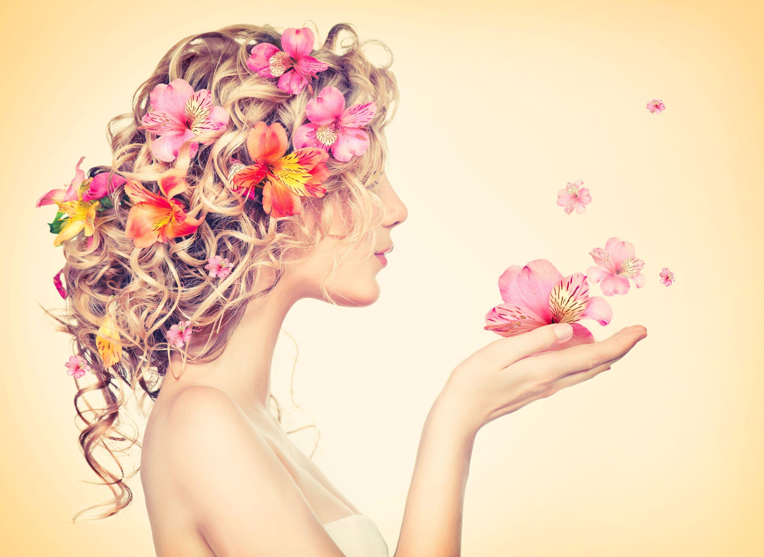 Profumo per i capelli DIY ai 6 oli essenziali
