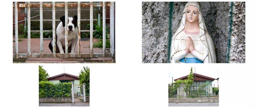 Ritratti di case. Sara Moiola