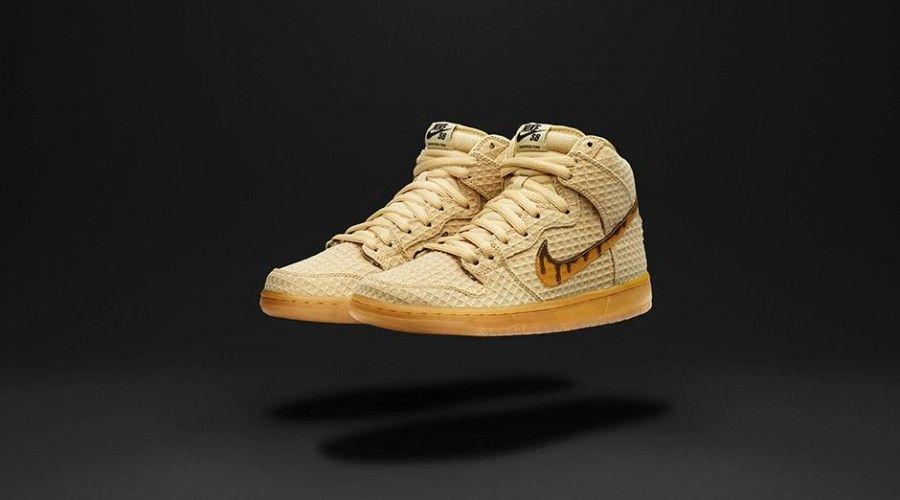 foto nuove scarpe nike