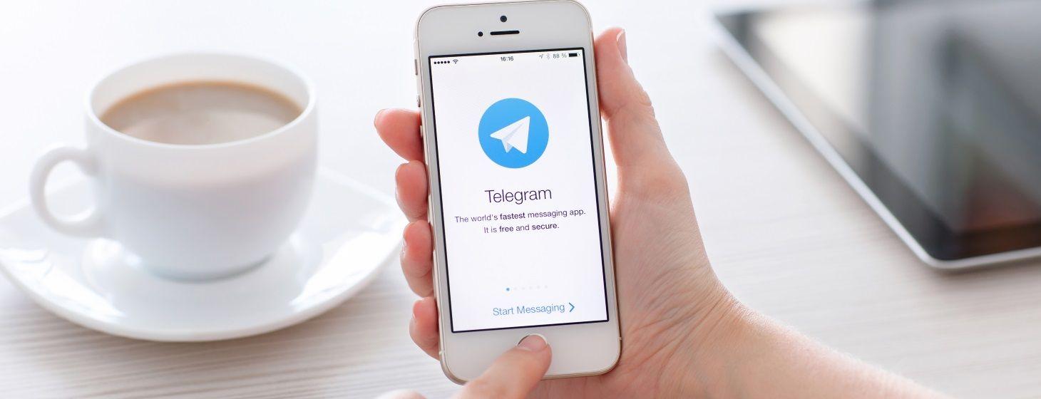 Telegram e Bigodino.it: il nuovo canale tutto al femminile!
