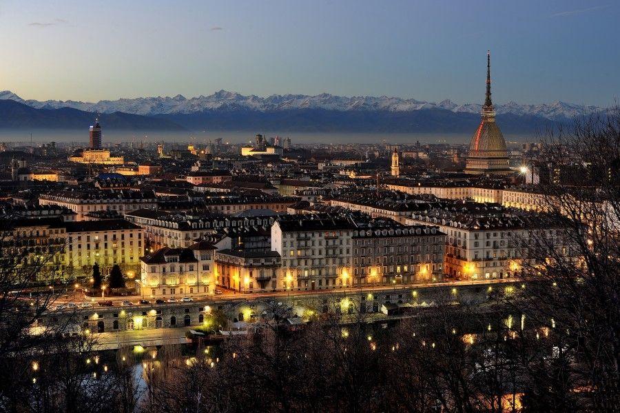mete italia 25 aprile