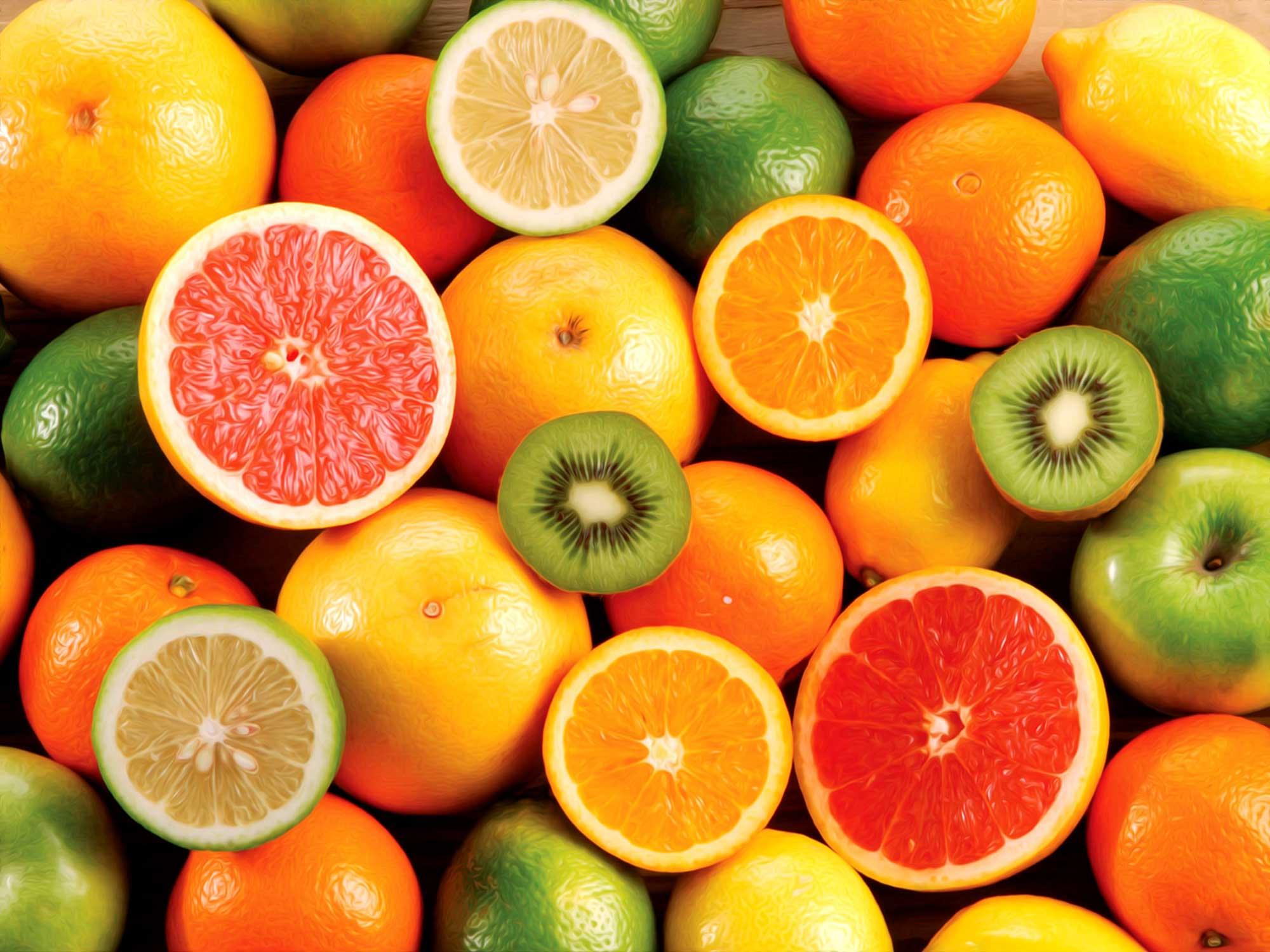 Vitamina C e vitamina E