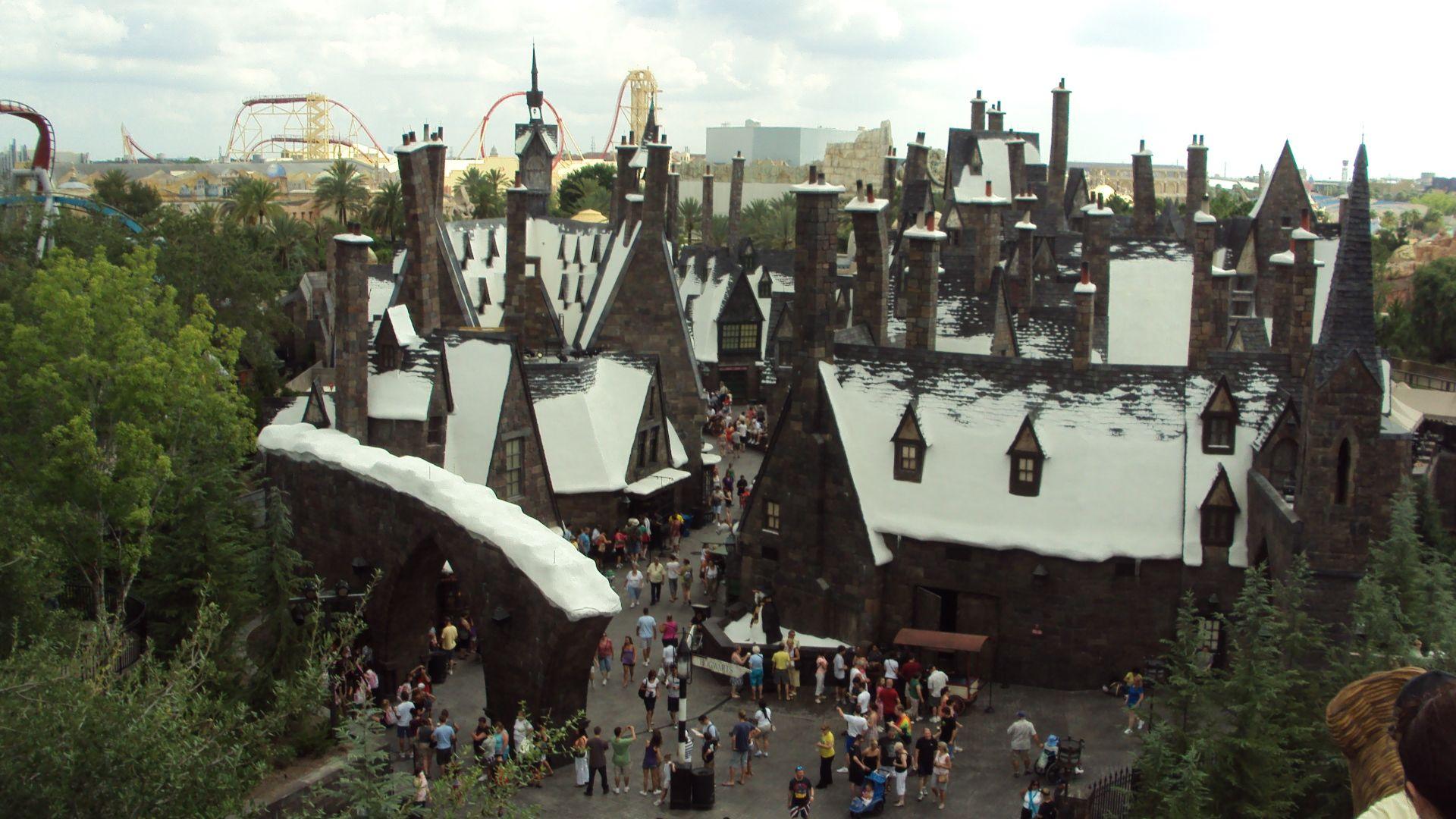 Wizarding World Of Harry Potter1