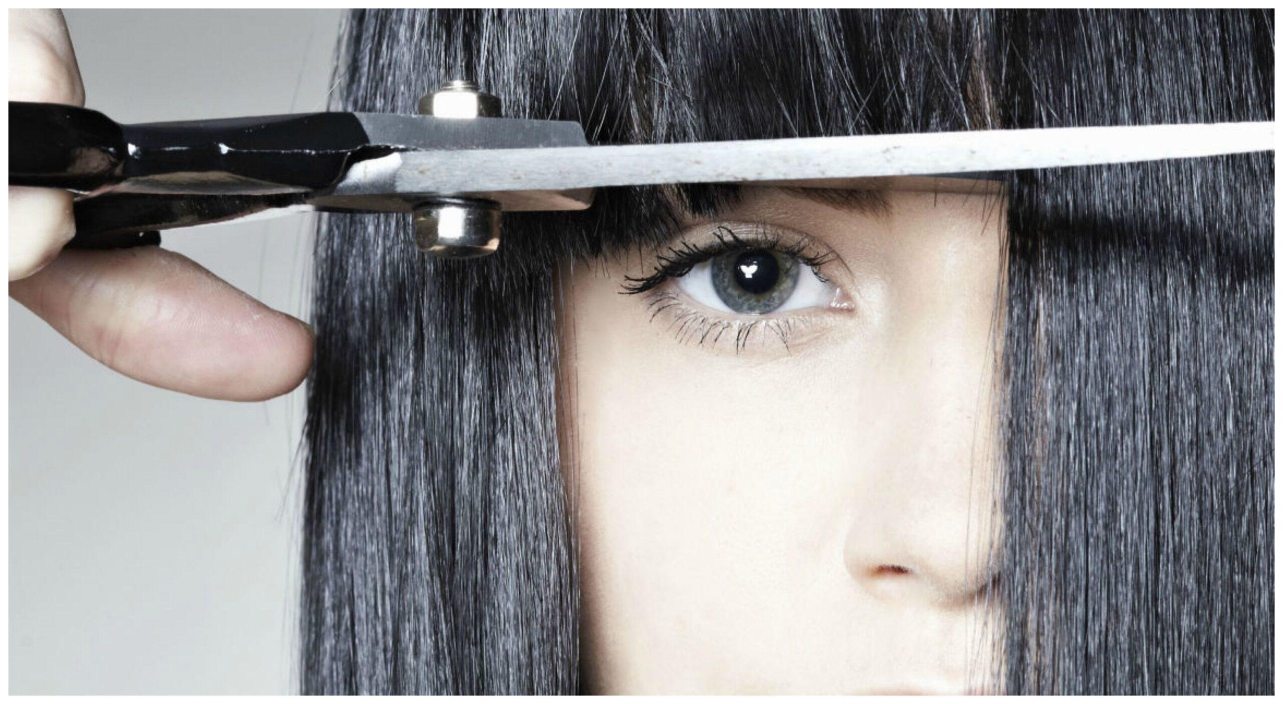"""6 validi motivi per chiedere un taglio di capelli """"Dry cut"""""""