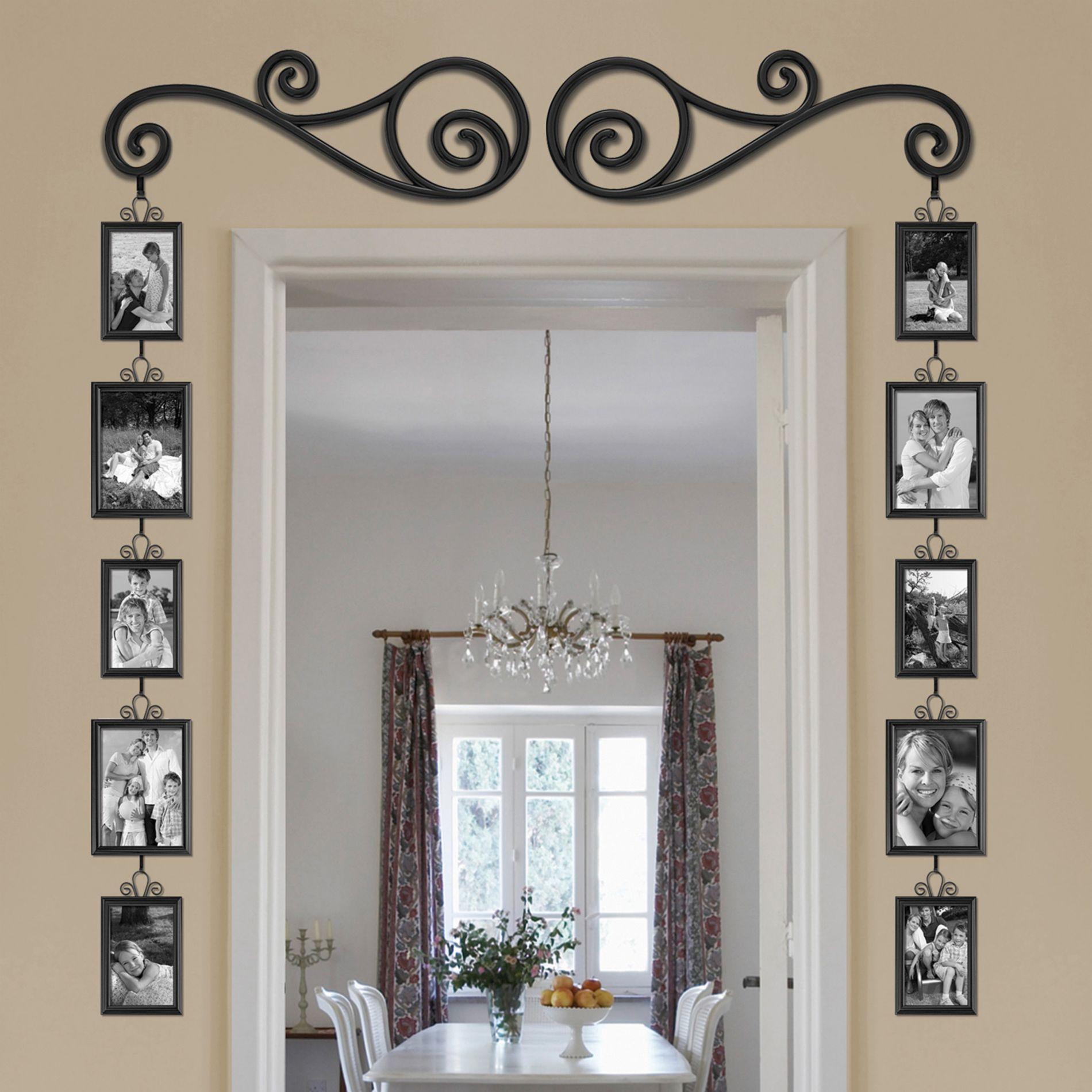decorare-casa-con-foto1
