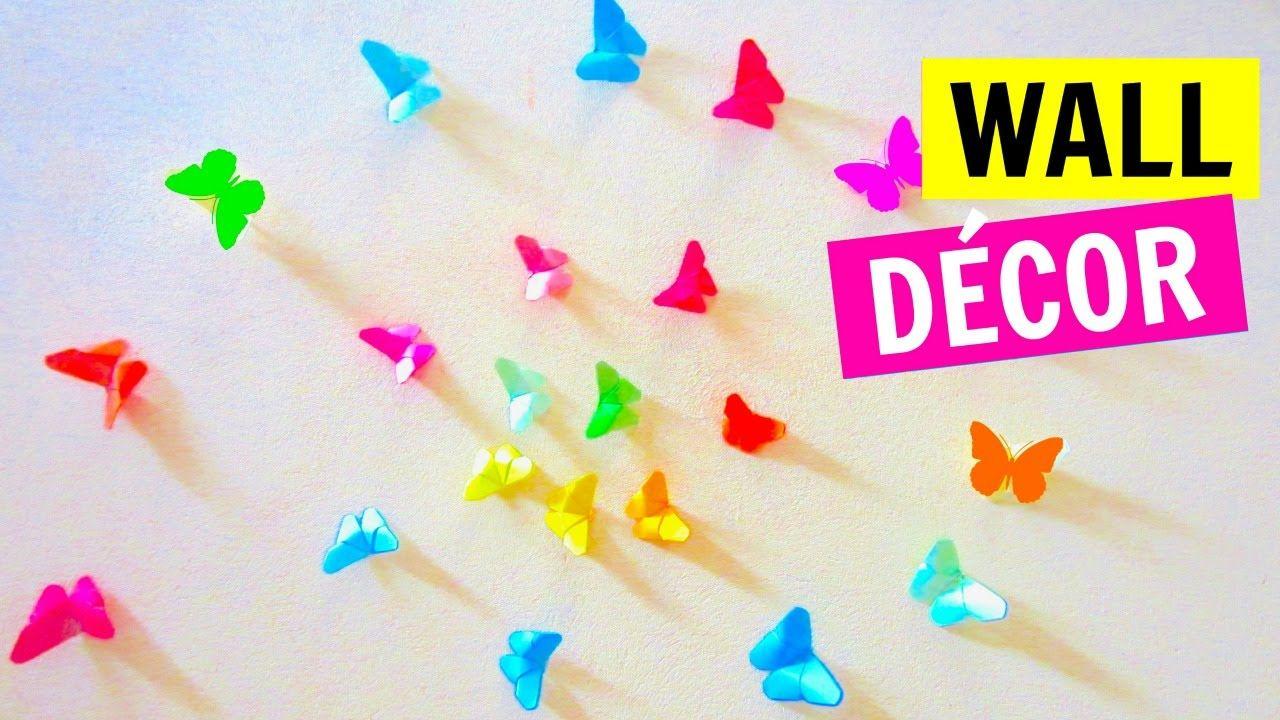 decorazioni-giardino-farfalle-muri