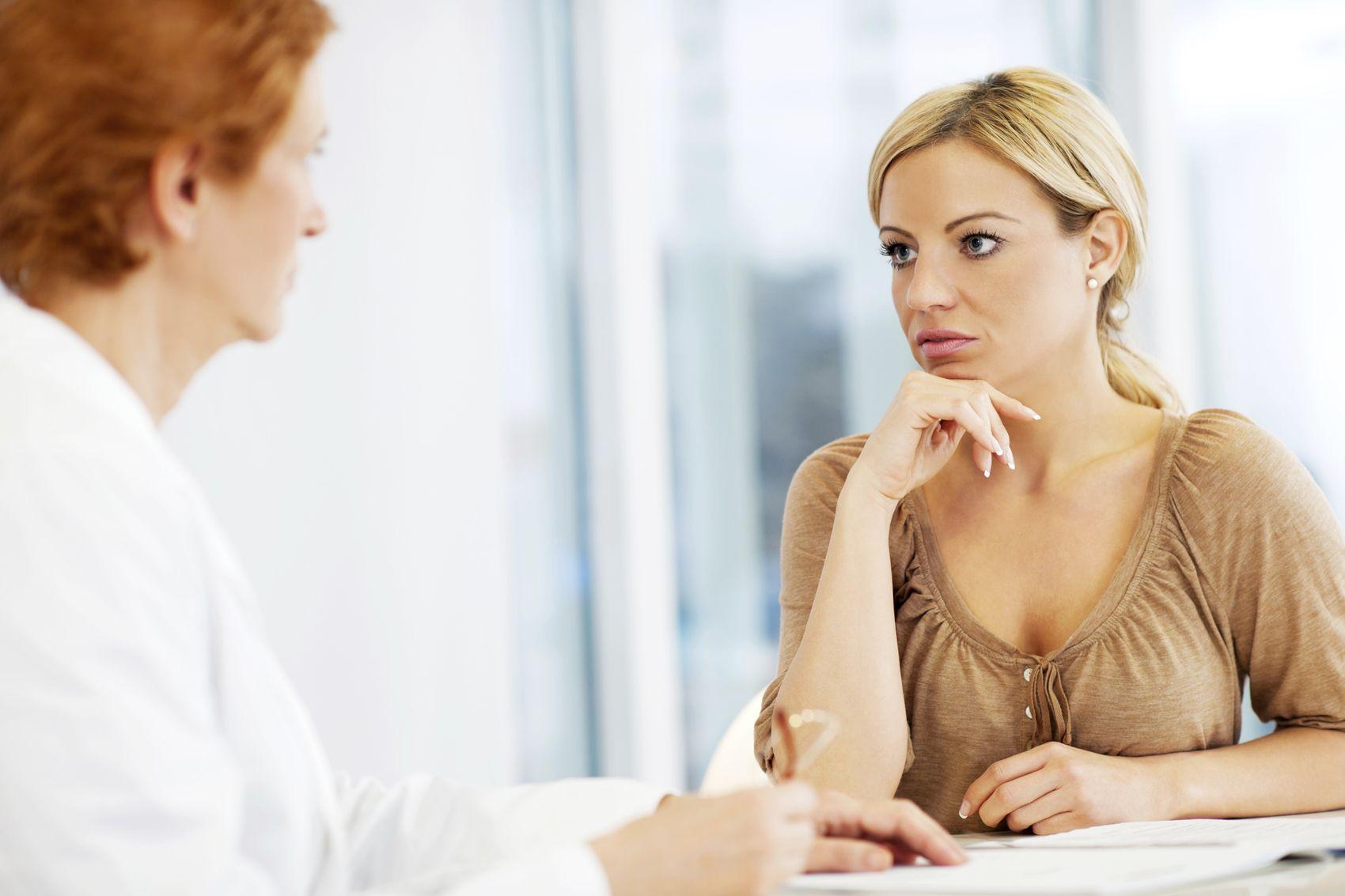 Prima visita dal ginecologo: come affrontarla senza stress