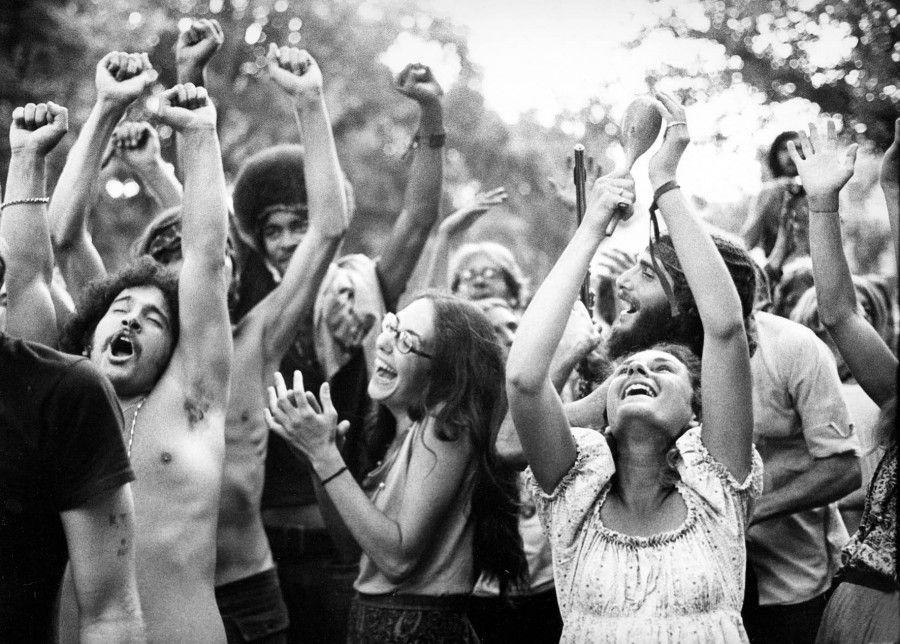 Vacanze Hippy: 10 destinazioni per una vacanza peace and love