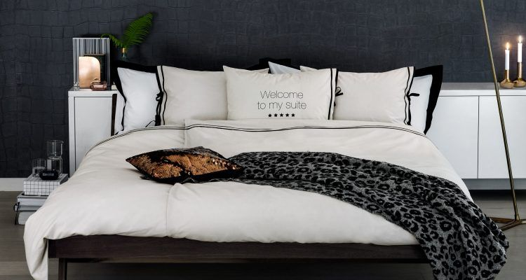 h m home apre il primo punto vendita in italia bigodino. Black Bedroom Furniture Sets. Home Design Ideas