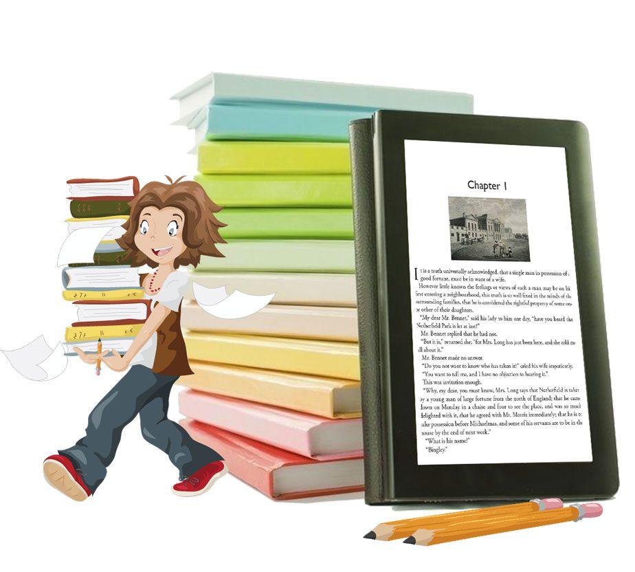 libri o ebook tutti i pro e i contro di entrambi bigodino