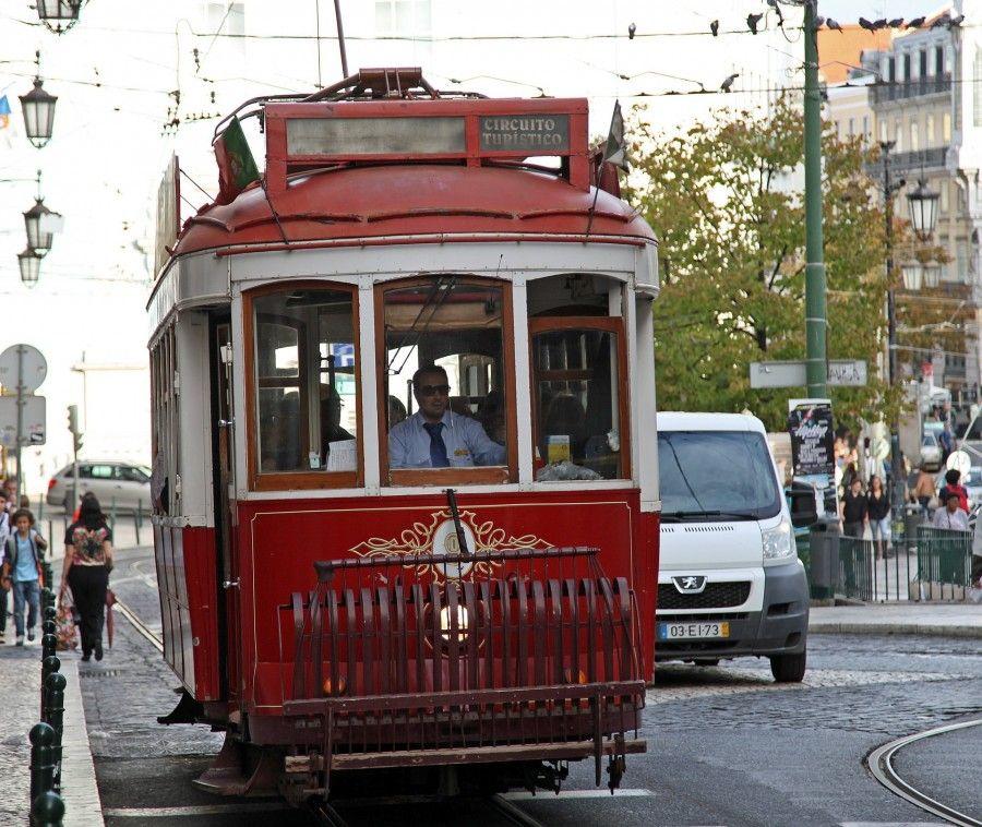 Guida di Lisbona