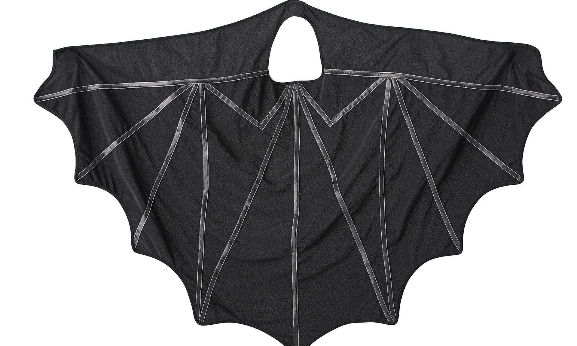 Non comprate e non usate il costume da pipistrello di Ikea