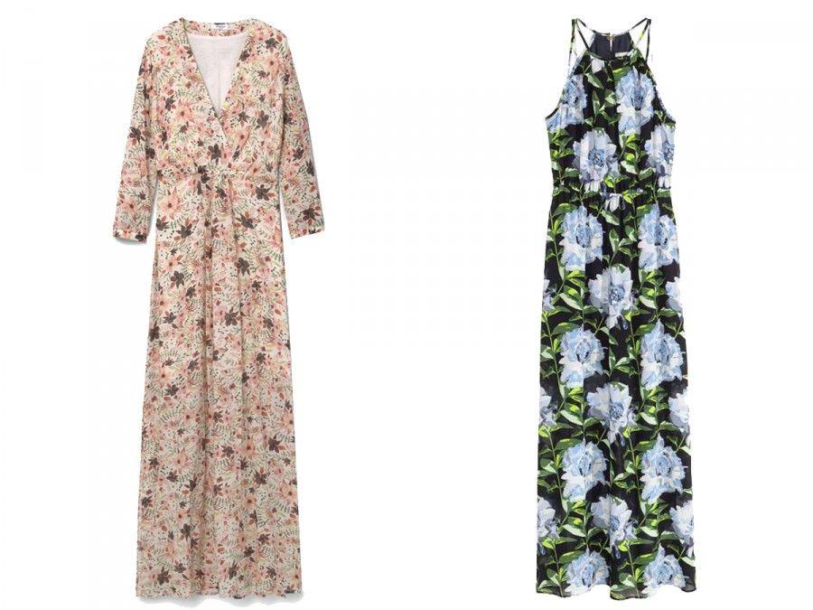2c63d810f5 10 vestiti a fiori sotto i 120 euro perfetti per la bella stagione ...