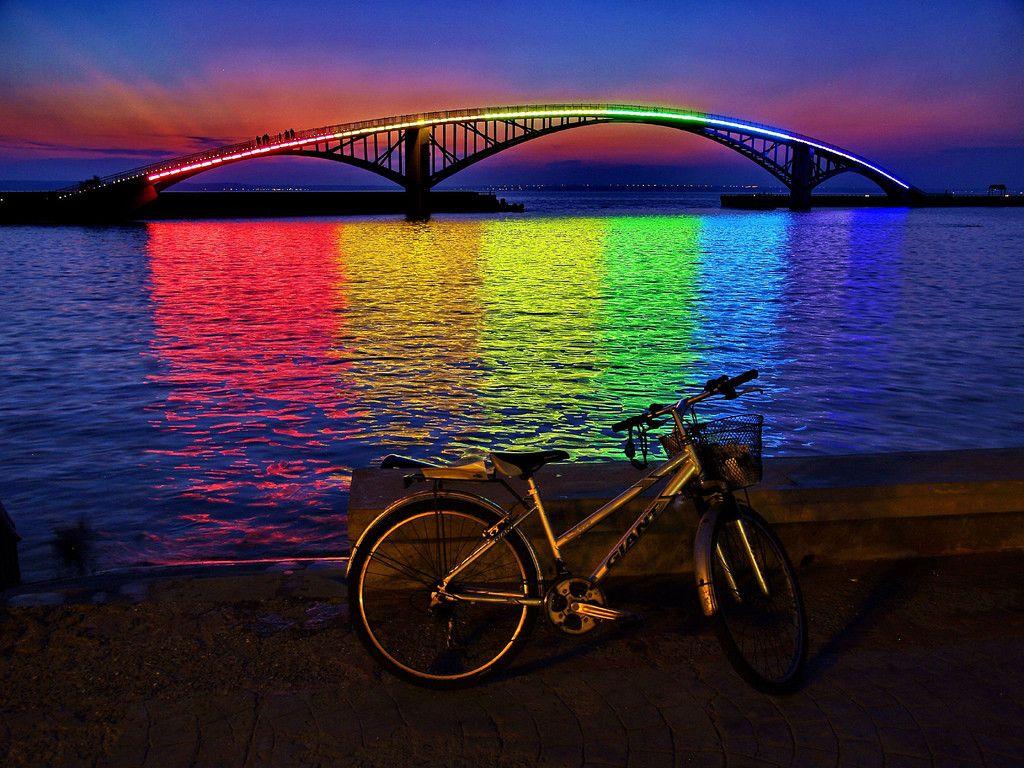 Siying Rainbow Bridge
