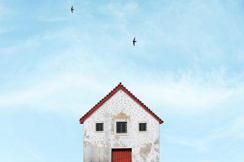 Fotografare CASE: Concept Home a Venezia