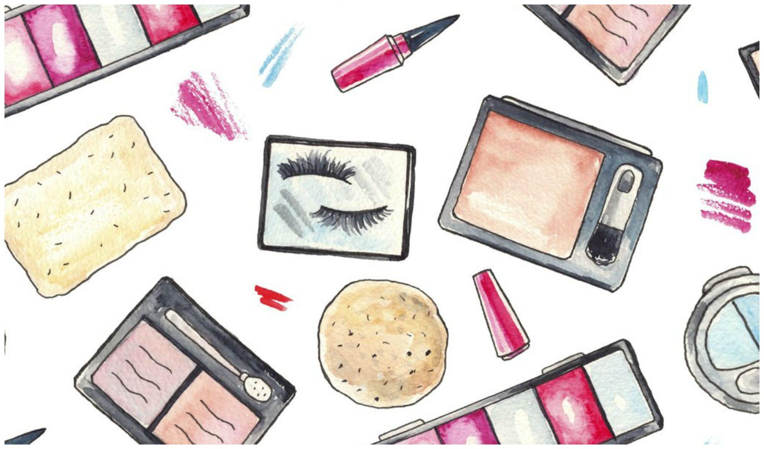 """I 10 prodotti beauty """"must have"""" del momento"""