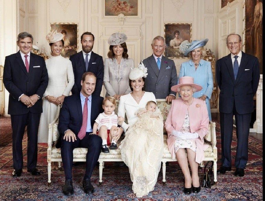 Andiamo a lavorare per la famiglia reale?