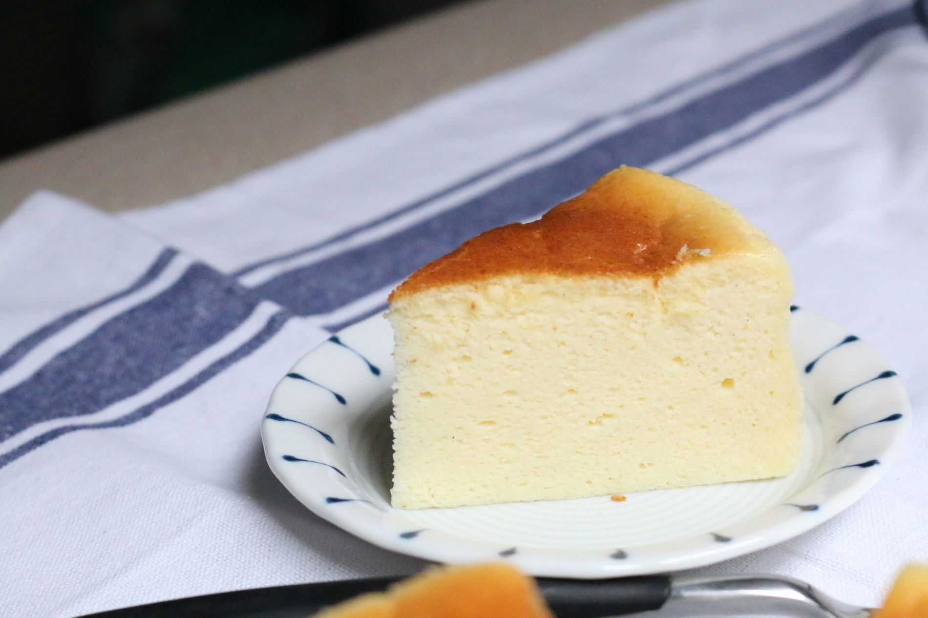 La cheesecake che si fa con soli 3 ingredienti: la ricetta