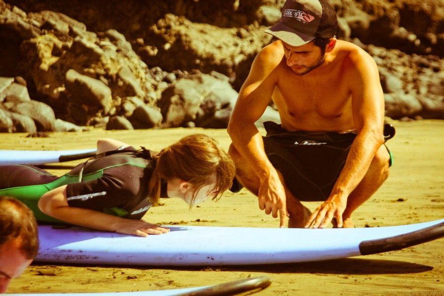 Dove surfare in Italia