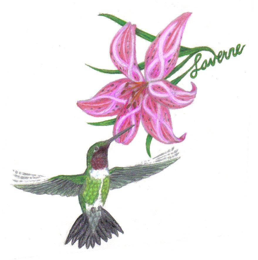 tatuaggi-fiori-uccellino
