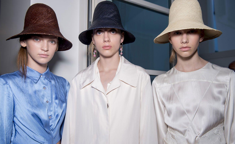 I cappelli più belli da indossare per l estate  58ffde766d8c