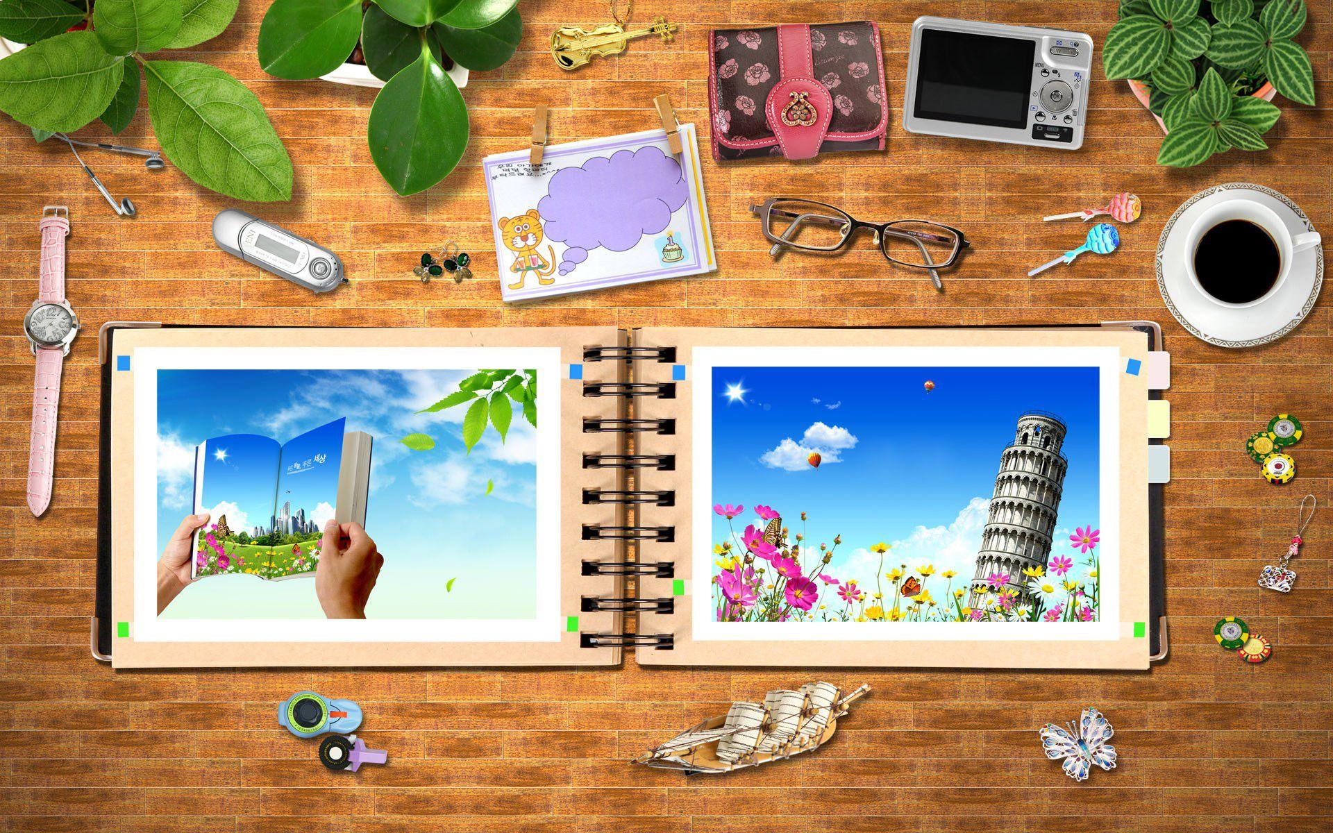 DIY: come realizzare un album fotografico