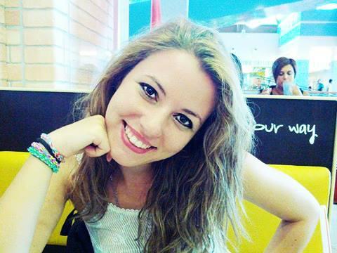 Clarissa Cusimano
