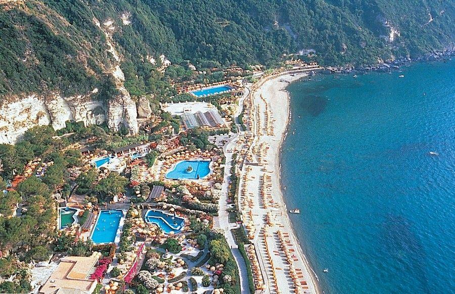 Vacanze termali a Ischia