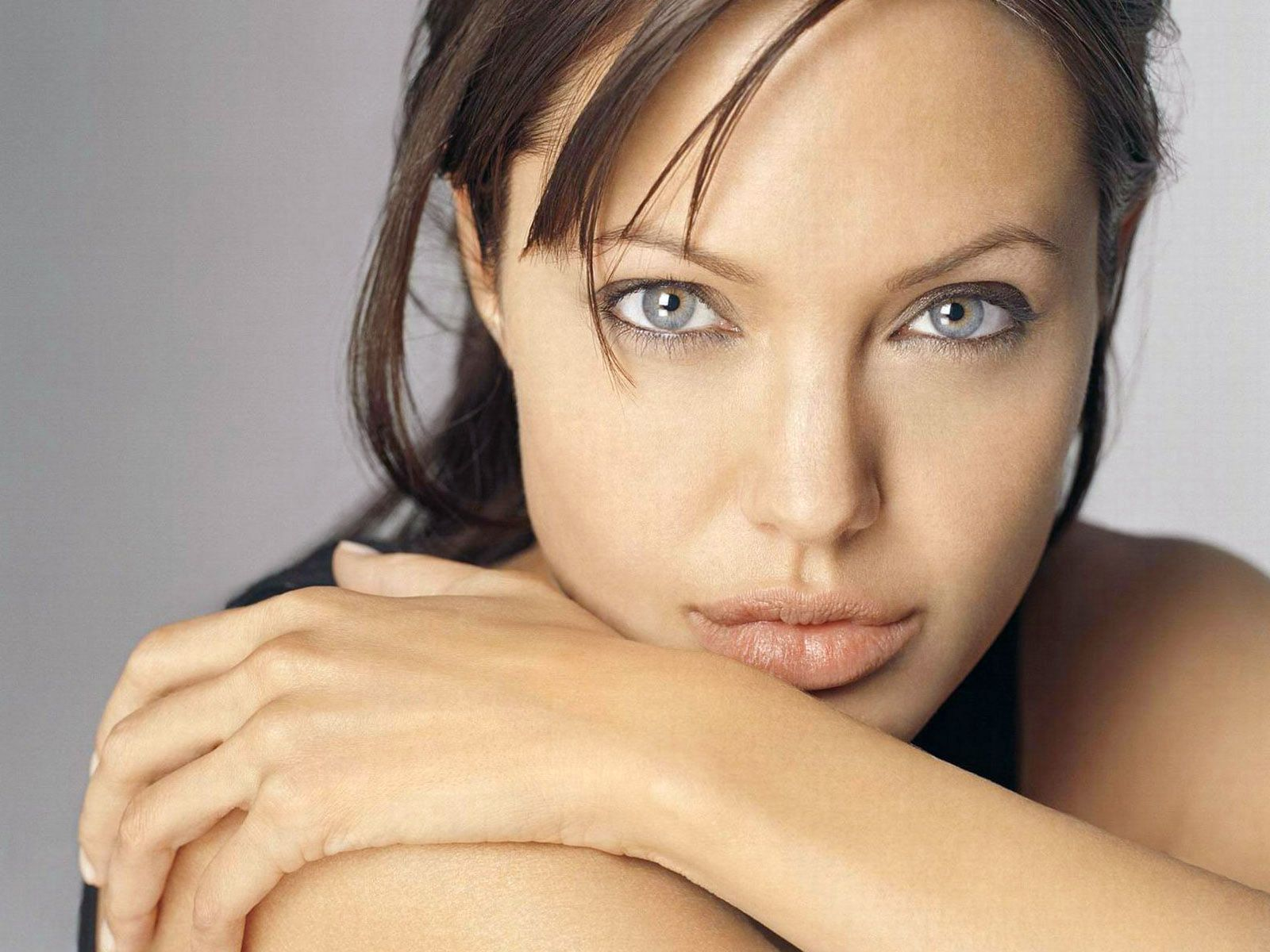 Chi è il nuovo fidanzato di Angelina Jolie?