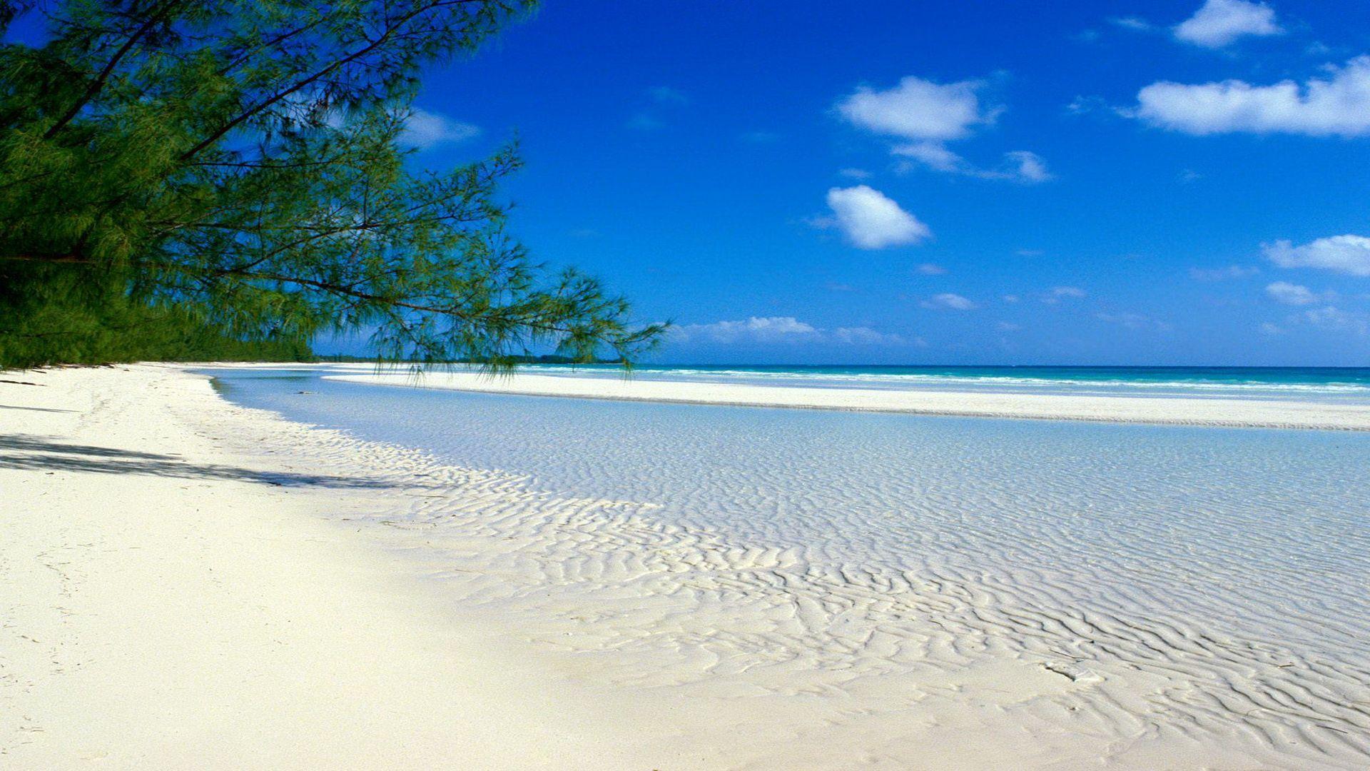 I 4 benefici di una giornata in spiaggia