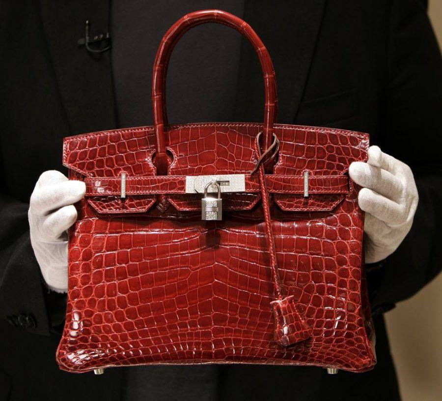 borse più costose del mondo